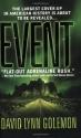 Event: A Novel