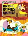 Walt Disney's Uncle Remus Stories [A Giant Golden Book]