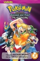 Pokémon Adventures: Diamond and Pearl/Platinum, Vol. 3 (Pokemon)