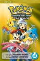 Pokémon Adventures: Diamond and Pearl/Platinum, Vol. 4 (Pokemon)