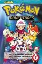 Pokémon Adventures: Diamond and Pearl/Platinum, Vol. 1 (Pokemon)