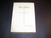 Holy Bible Illustrated Prince of Peace Catholic Version