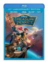 Treasure Planet  (Blu-ray + DVD)
