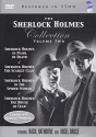 The Sherlock Holmes Collection, Vol. 2