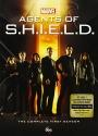 Marvel's Agents of S.H.I.E.L.D.: Season 1