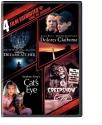 Stephen King: 4 Film Favorites