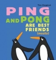 Ping & Pong Are Best Friends (Mostly)