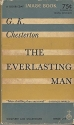 The Everlasting Man (original D18 edition 1955)