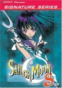 Sailor Moon S, Vol. 6