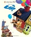 Up (Disney/Pixar Up) (Little Golden Book)