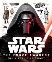 Star Wars: The Force Awakens Visual Dic...