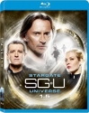 Stargate Universe - SGU: Season 1.5 [Blu-ray]