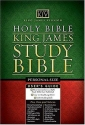 King James Study Bible Personal Size Edition