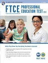 FTCE Professional Ed (083) Book + Online (FTCE Teacher Certification Test Prep)