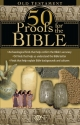 50 Proofs for the Bible: Old Testament