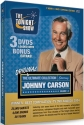The Ultimate Johnny Carson Collection - His Favorite Moments from The Tonight Show  (1962-1992)