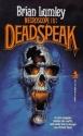 Necroscope 4: Deadspeak