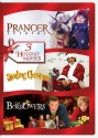 Prancer Returns / Stealing Christmas / The Borrowers  Holiday Triple Feature