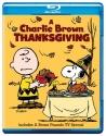 A Charlie Brown Thanksgiving [Blu-ray]