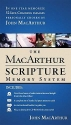 The MacArthur Scripture Memory System