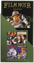 Film Noir Classics Collection: D.O.A. / Detour / Impact / Kansas City Confidential