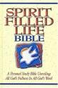 Spirit-Filled Life Bible-NKJ (Bible Nkjv)