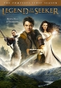 Legend of the Seeker: The Complete Firs...