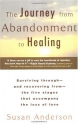 The Journey from Abandonment to Healing: Turn the End of a Relationship into the Beginning of a New Life