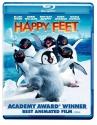 Happy Feet [Blu-ray]