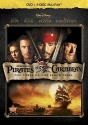 Pirates of Caribbean: Curse of Black Pearl