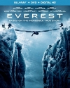 Everest Blu-ray Combo Pack