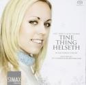 Tine Thing Helseth : Mitt hjerte alltid vanker (norsk)