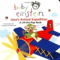 Baby Einstein: Jane's Animal Expedition