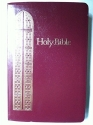 Holy Bible King James Version Giant Print Reference Edition 885 CBG