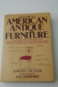 Field Guide to American Antique Furniture (A Roundtable Press book)