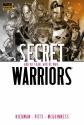 Secret Warriors, Vol. 2: God of Fear, God of War