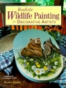 Realistic Wildlife Painting for Decorative Artists