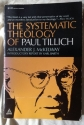 The Systematic Theology of Paul Tillich : A Review and Analysis