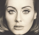 Adele 25 {Deluxe Edition CD} with 3 Bonus Tracks