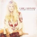 Carrie Underwood Storyteller {Deluxe Edition} CD with 2 Bonus Tracks