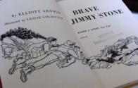 Brave Jimmy Stone