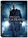 The Last Witch Hunter [DVD + Digital]