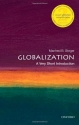 Globalization: A Very Short Introductio...
