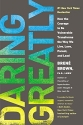 Daring Greatly: How the Courage to Be V...