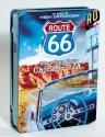 Route 66: Marathon Tour: Chicago to L.A. (Tin)