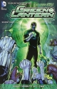 Green Lantern Vol. 4: Dark Days (The New 52)