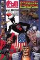 Doom Patrol, Book 5: Magic Bus