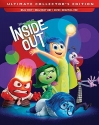 Inside Out 3D  [Blu-ray]