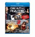Death Race / Death Race 2 Double Feature [Blu-ray]