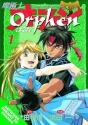 Orphen Volume 1 (v. 1)
